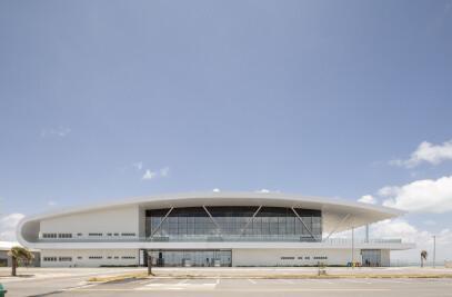 Fortaleza Maritime Passenger Terminal