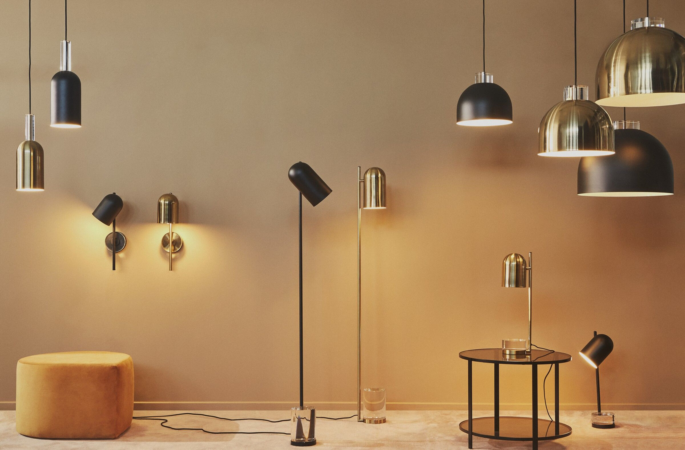 LUCEO lamp series