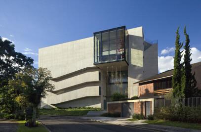 RB House