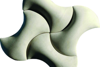 Concrete Tile Hasır