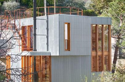Single House in la Floresta