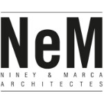 NeM / Niney et Marca architectes