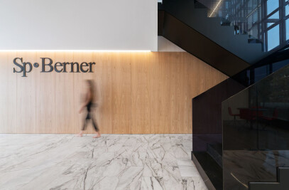SP Berner Headquarters