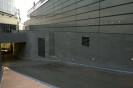 New building for the Yacht Club de Monaco