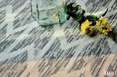 IKAT - Marble Mosaic Flooring