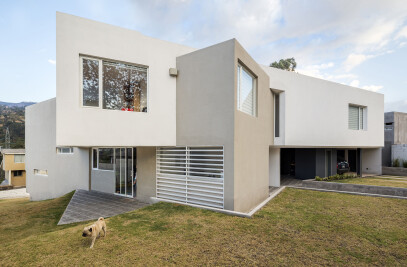 House in Quito