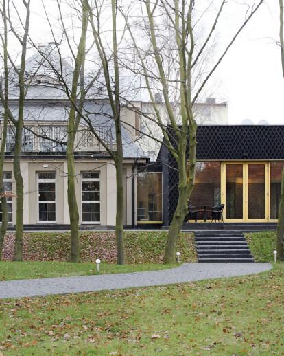 Hotel in Wejherowo