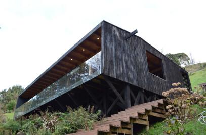 Casa Las Trancas