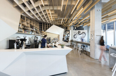 Odin Café   Bar