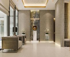 Interior Design of Modern Luxury Residence | Comelite ...
