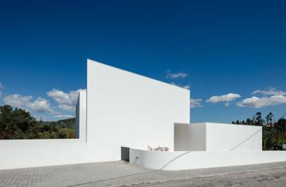 The Gafarim House