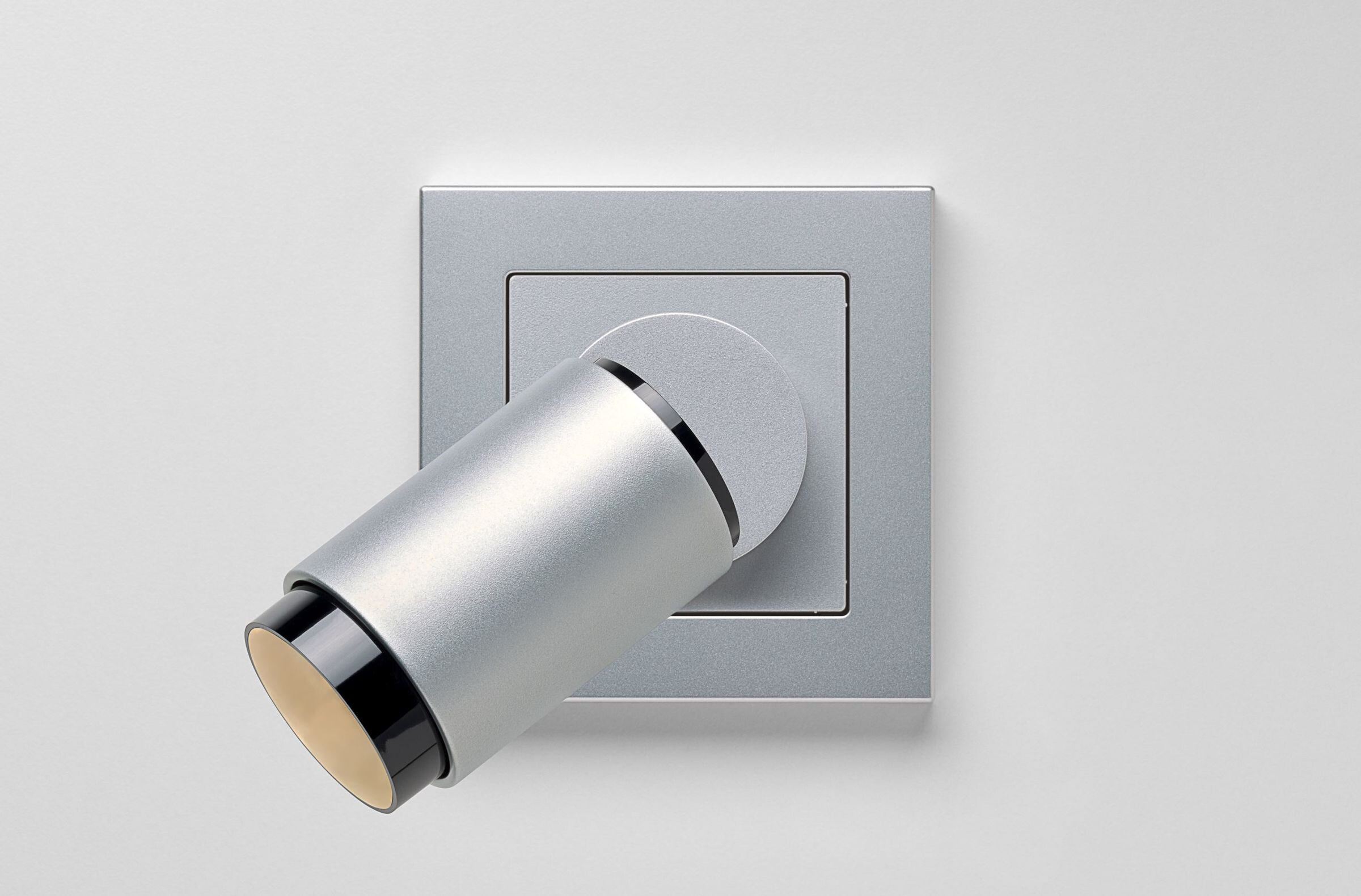 A Creation LED Spotlight Aluminium