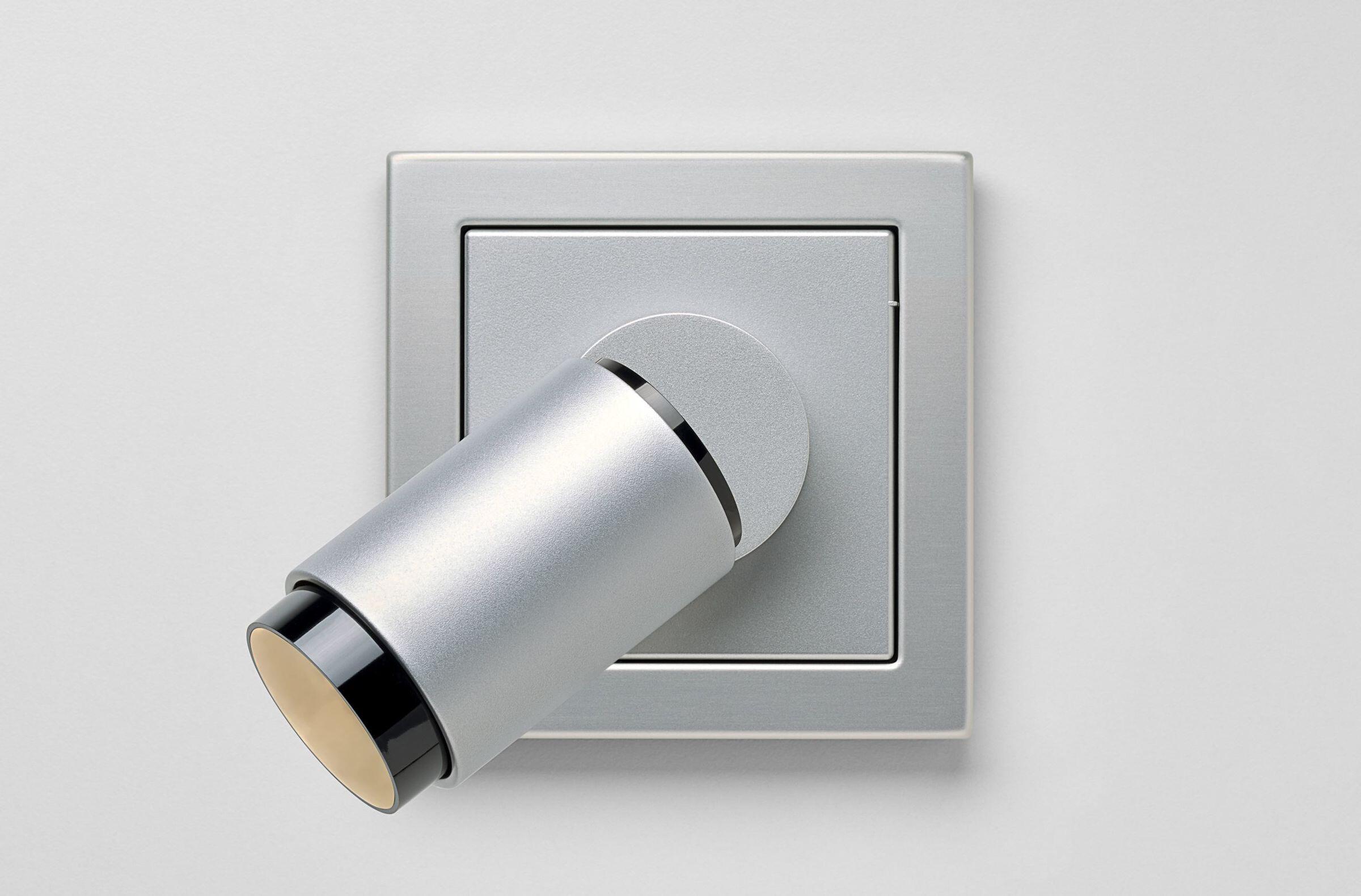 LS Desgin LED Spotlight Aluminium