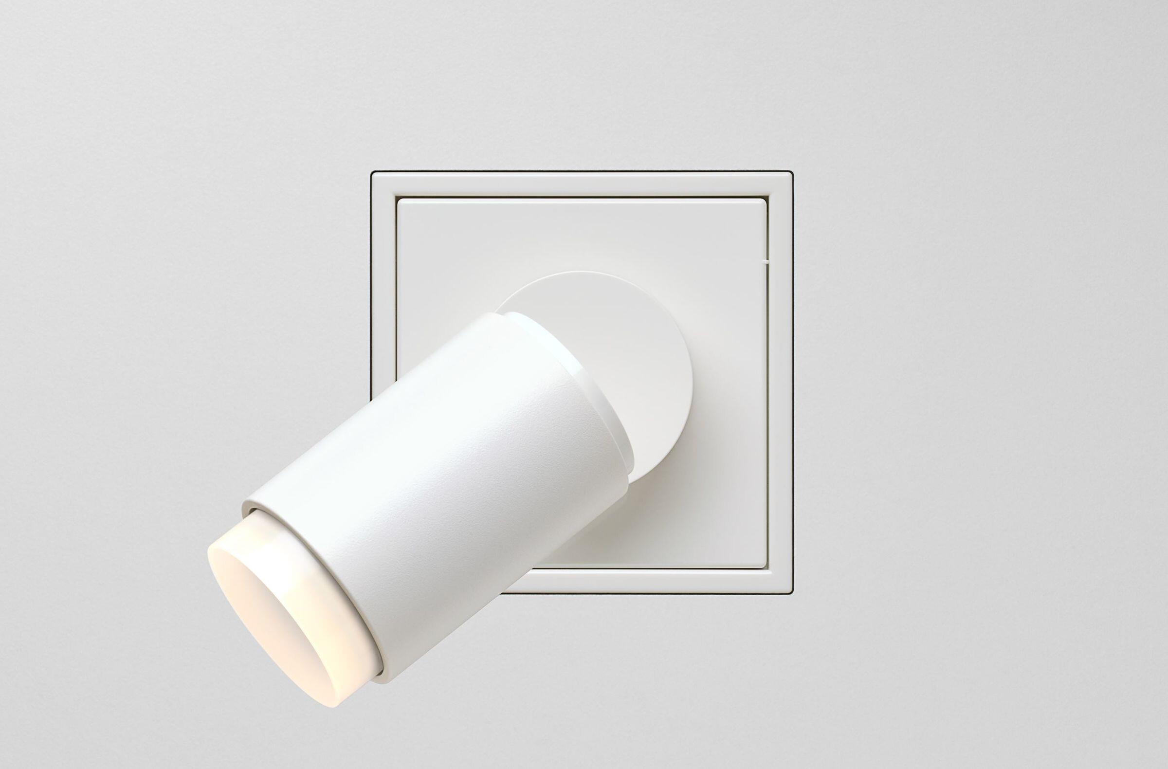LS ZERO LED Spotlight white