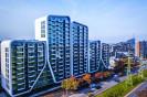 A3 Advanced Architecture Apartments