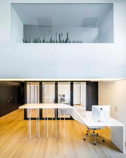 Centor Showroom