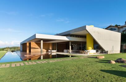 RPII Residence