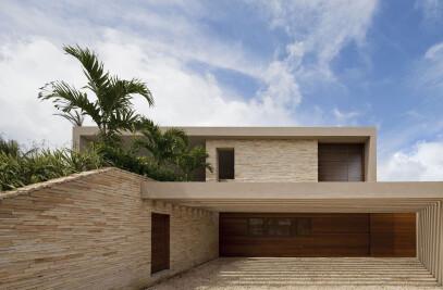 Praia dos Lagos house