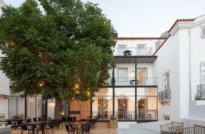 Hotel in Coimbra