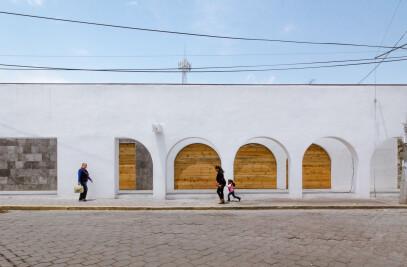Artisan Market of Tlaxco