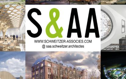 Patrick Schweitzer & Associés Architectes