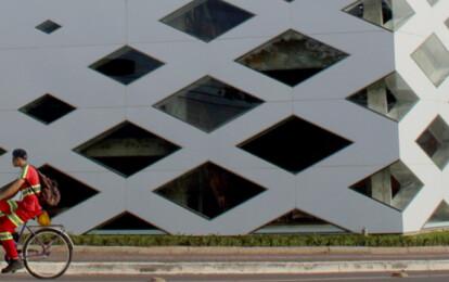Schiavello Architects Office - SAO architecture