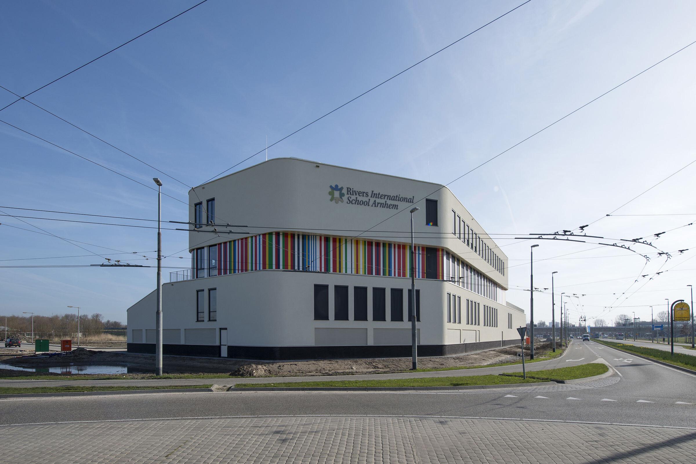 Rivers International School