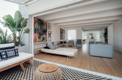 B. A. Apartment