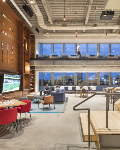 Microsoft NERD Center