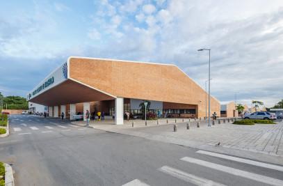 Machala Fluid Hospital
