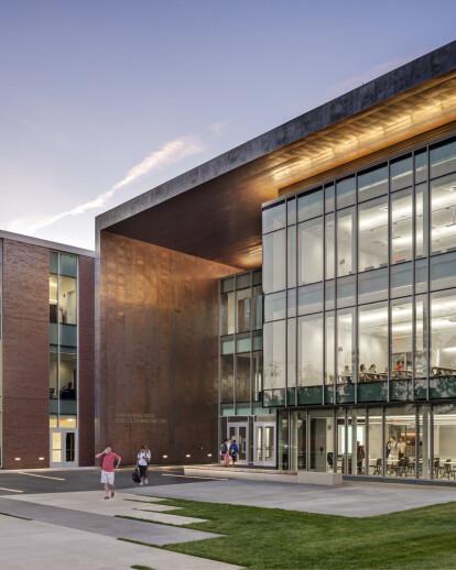 Sacred Heart University Martire Center