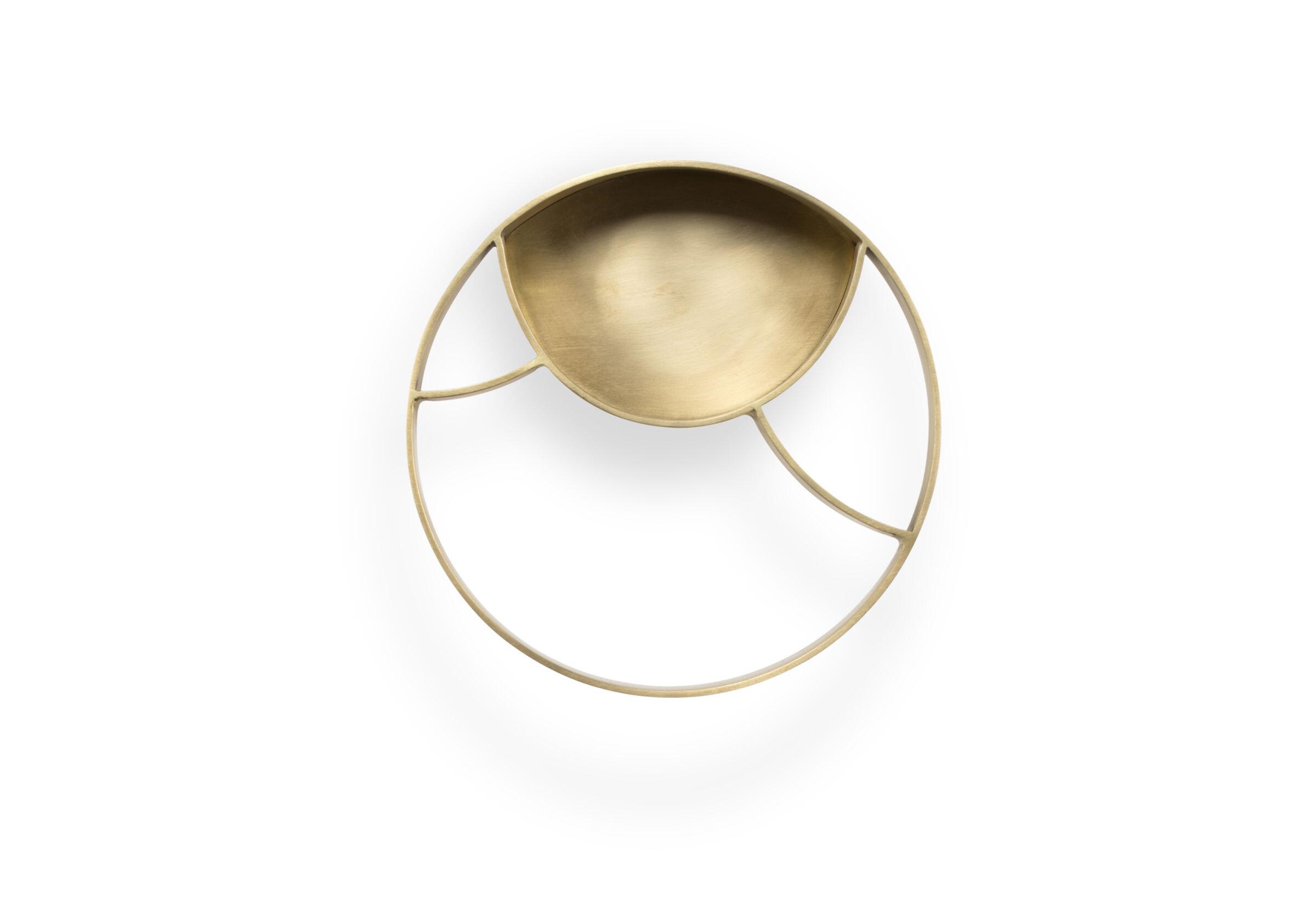 KOI Towel Ring