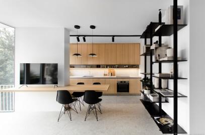 Apartment M8