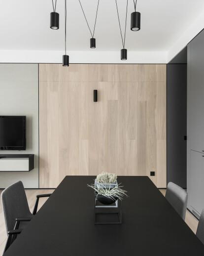 Apartment in Kraziu Street