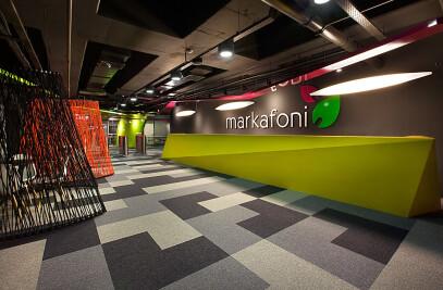 Markafoni.com Office