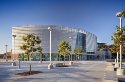 Sage Creek Performing Arts Center