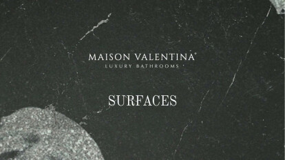 Maison Valentina - Surfaces Collection