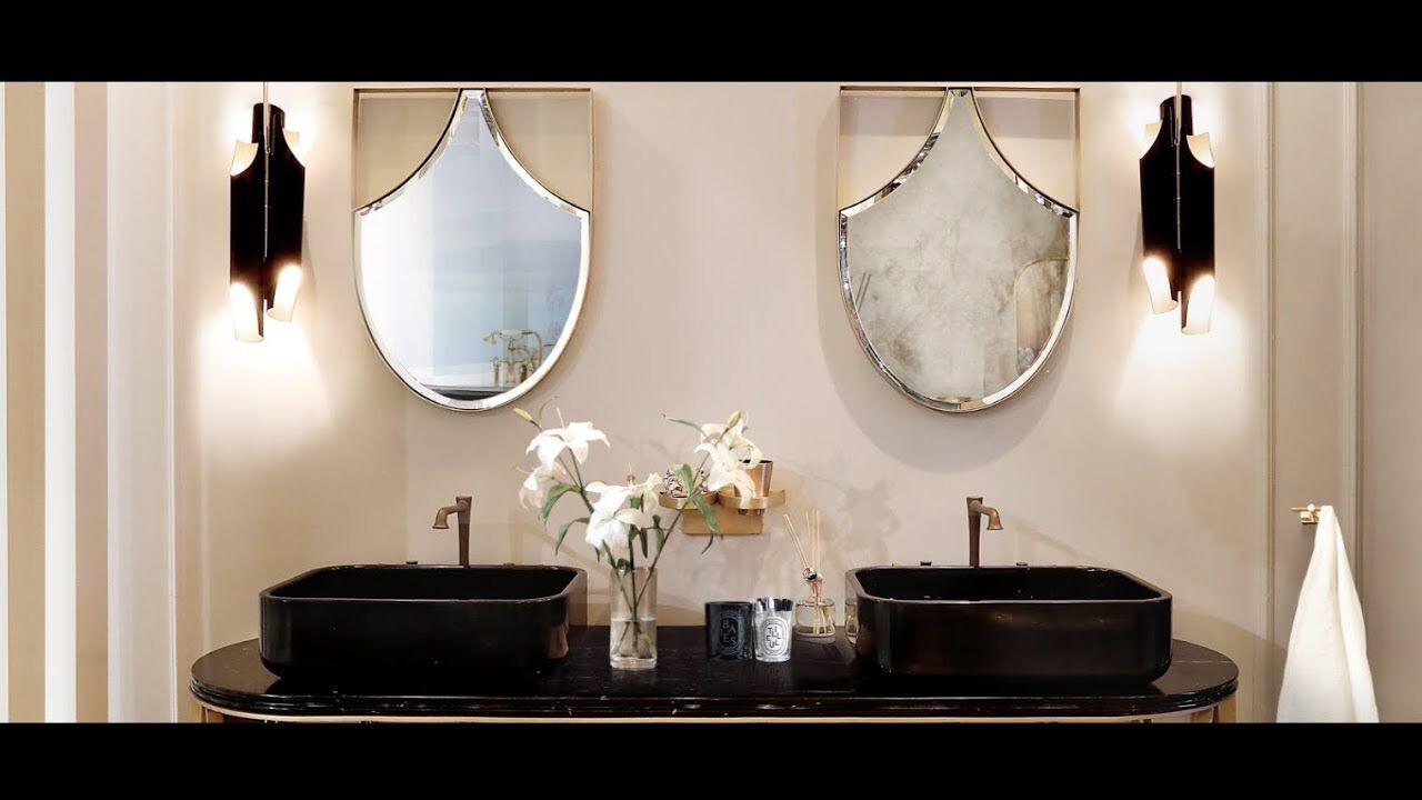 Luxury Bathroom Ideas by Maison Valentina
