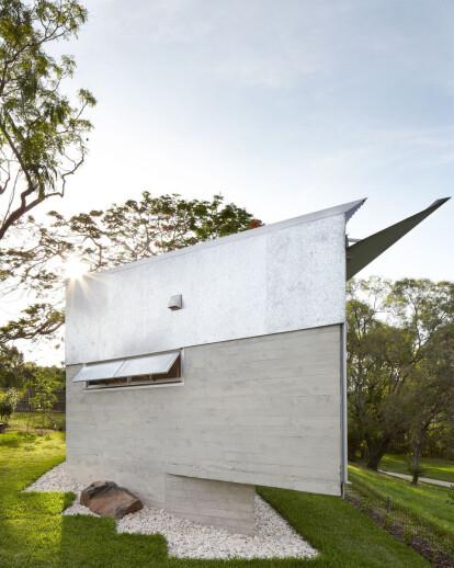 Keperra House