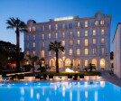 Miramare The Palace Sanremo Luxury Hotel