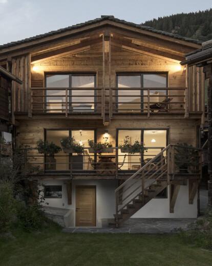 GTS House