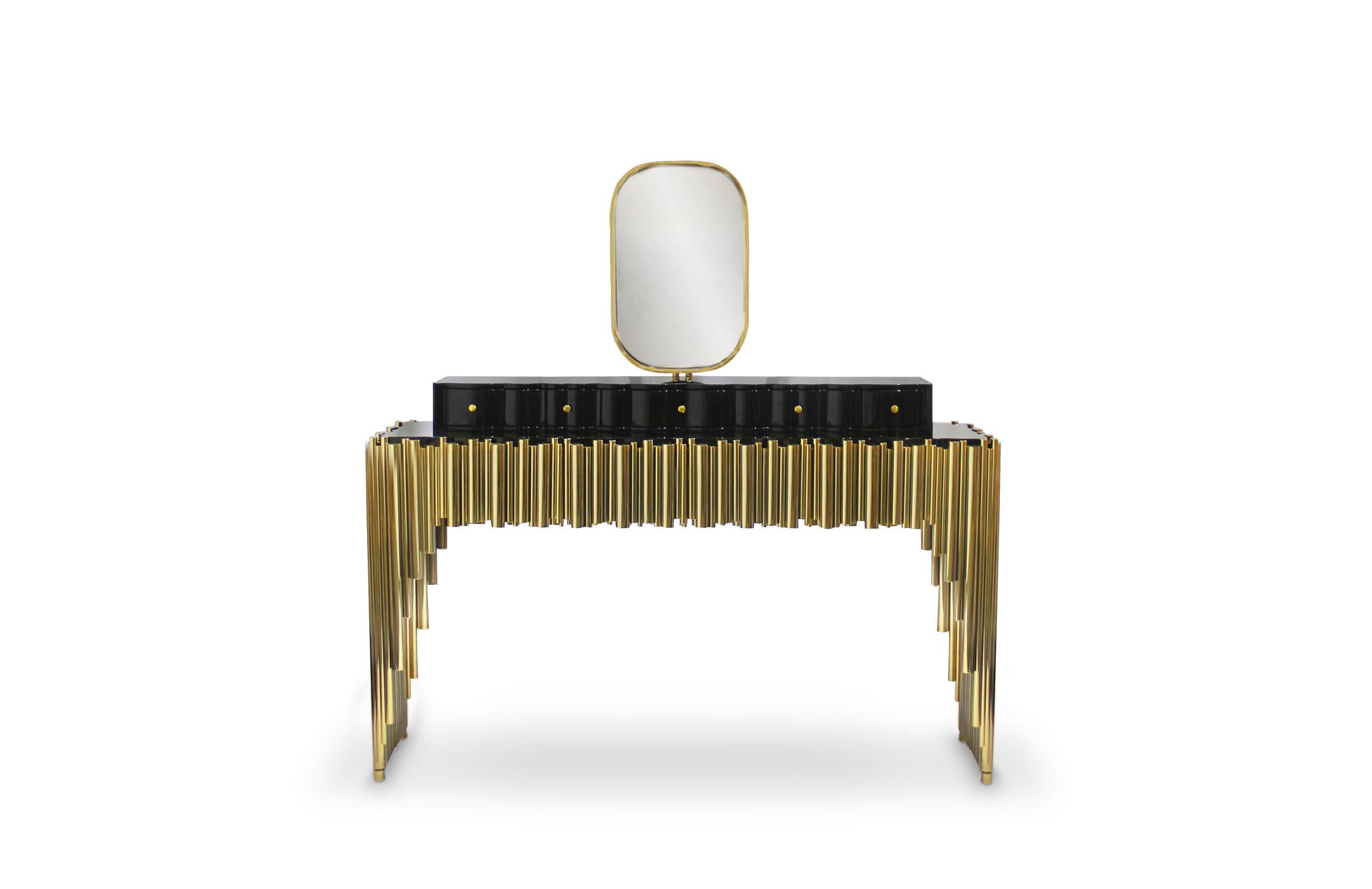 Symphony Dressing Table