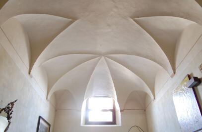Monastero di Lambrugo - phase II
