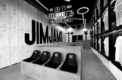 JIMJAMS Store