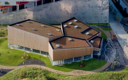 Nord Architects Copenhagen
