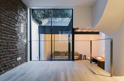 Fitzrovia House