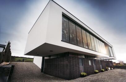 Ballymacrea House