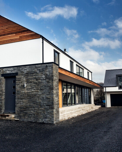 Lisconnan House