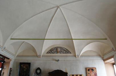 Monastero di Lambrugo - phase I