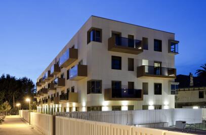 32 Fadura Dwellings